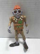 """New listing 1989 Vintage Kenner Real Ghostbusters The Zombie Monster 6"""" Action Figure"""