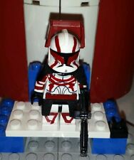 Lego Star Wars Custom Commander Fil Clone Wars Trooper Season 6 Clone Wars