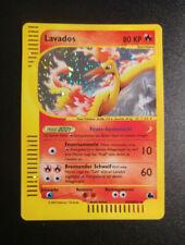 Lavados Holo Skyridge Near Mint To Mint German Pokemon Card