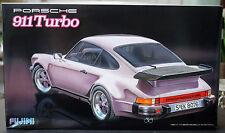1985 Porsche 911 Turbo 3,3 ( 930 ), 1:24,  Fujimi 126432