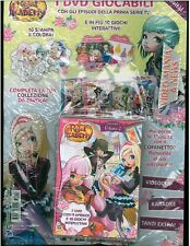 REGAL ACADEMY STAGIONE 1 VOLUME 2 DI 3 DVD