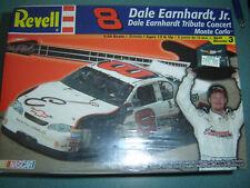2001 Revell #8 Dale Earnhardt Jr.NOBUDWEISER Monte Carlo DEI 1/24 Factory Sealed