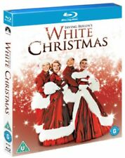 White Christmas - Sealed NEW Blu-ray - Bing Crosby
