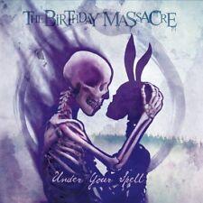 THE BIRTHDAY MASSACRE Under Your Spell LIMITED LP BLACK VINYL 2017