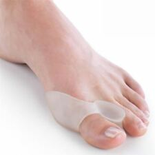 Fix Overlapping Second Toe Hallux Valgus Corrector Treatment Without Surgery