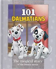 Disney 101 Dalmatians The Magical Story of the Disney Movie