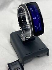 Smartwatch - Samsung Galaxy Gear Fit SM-R350 Fitness Tracker
