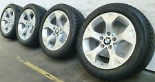 BMW X1 E84 17 Zoll Styl 317 Winter Reifen DOT2 225/50R17 RSC 6789140 Bridgestone