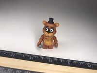 Five Nights at Freddy's FNAF Freddy Figure  Construction Set McFarlane Toy Read*