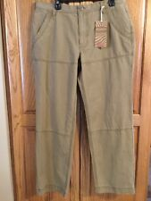 New Bushman Expedition Outfitters Men's Hiking Outdoor Pants 38x32/52