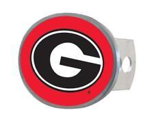 Georgia Bulldogs NCAA Oval Hitch Cover