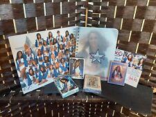 Cowboys Cheerleaders Playing Cards - 4 Decks, '88 Team Photo, '04 desk cal.