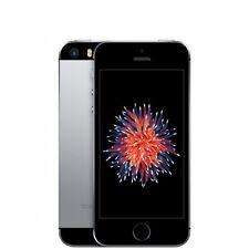 Apple iPhone SE 64GB - Space Grey - (Unlocked / SIM FREE) - 1 Year Warranty