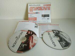 REVOLVER - 8:30 A.M. - CD + DVD EDICIÓN LIMITADA 2002