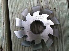 Spur Gear CutterHanita 4 DP 20 degree PA,