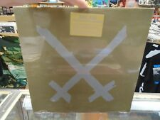 Xiu Xiu Angel Guts: Red Classroom LP NEW CLEAR Colored 180g vinyl + download