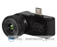 Seek compact XR Thermal imager camera infrared night-vision Android