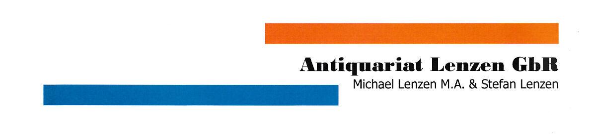 Antiquariat Lenzen