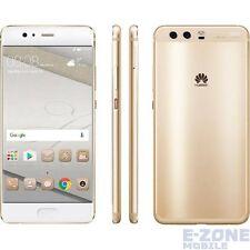 Huawei  P10   4G LTE Gold 64GB  Unlocked Mobile Phone