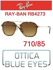 Occhiali da Sole RAYBAN RB 4273 710/85 vintage double bridge sunglasses RAY BAN