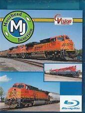 Moorhead Junction Minnesota BLURAY BNSF KO Sub GN NP