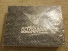 Fewture Art Storm EX Gokin Black Getter Ryuma Mode ver NOT a Repaint 1st Edition