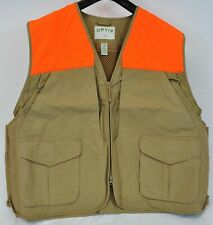 NEW GameHide Upland Hunting Vest Size 3XL 3ST MO 3X