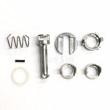 Door Lock Cylinder Barrel Repair Kit For BMW E46 3 Series L/R 1998-2006