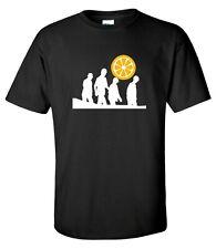 Fools Gold Indie Rock stone roses Music Mens Black T-Shirt