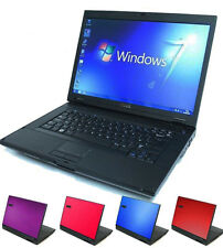 "Cheap Dell Laptop E5400 2.0GHz 4GB 120GB WIFI 15.4"" Windows 7 1yr warranty"