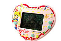 Bandai LCD Handheld Game Watch Herpit feat. Sailor Moon R Japan Great Condition