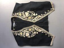 Vintage Gianni Versace Linen Waistcoat