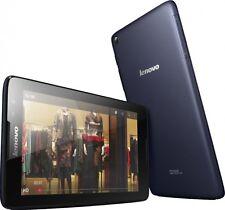 "2x DisplaySchutzfolie Lenovo A8-50 Ideatab A5500 Antiglare Tablet Schutzfolie 8"""
