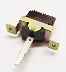 Alps klippschalter toggle power switch TV-5