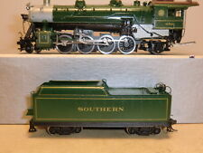 EMPIRE MIDLAND - Brass HO - Southern #4501  2-8-2 Steam Engine - [DL-103]
