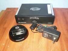 Crestron P-Idocv with Module, Dock, Power Cable, Missing Cable between Dock&Mod