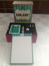 """""""Draw"""" From Classic Family Games - The Game of Sketching Know How"""