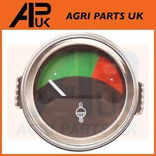Massey Ferguson 230,240,265,275,290,550,565,590 Tractor Water Temperature Gauge