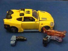 Transformers Hot Shot ENERGON