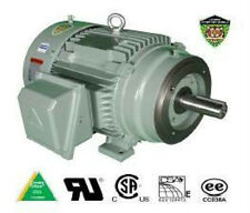 IEEE5-36-184TC 5 HP, 3600 RPM NEW HYUNDAI IEEE-841 TC FRAME MOTORS