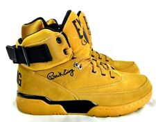 Ewing Athletics Ewing Guard Men Sz 12 Basketball Shoe Sunflower Tan 70-10