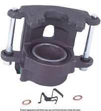 Disc Brake Caliper-4WD Front Left Cardone 18-4129 Reman