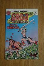 PC Groo the Wanderer #7 (Feb,1984)