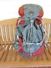 Osprey ESCALANTE 100+5  Internal Frame Hiking Backpack