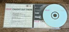 Kelis Caught out There [Single] CD 1999 Virgin