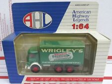 AHL American Highway Legends WRIGLEYS GUM 1/64 Die Cast Truck NIB