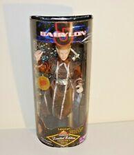"""Babylon 5 - Lennier - 9"""" Doll - Limited Edition B1"""