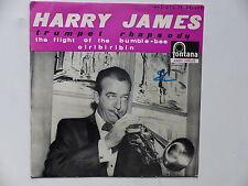 HARRY JAMES Trumpet rhapsody 462072 TE