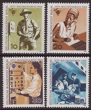 Post/Kommunikation Briefmarken aus Europa/CEPT/Mitläufer