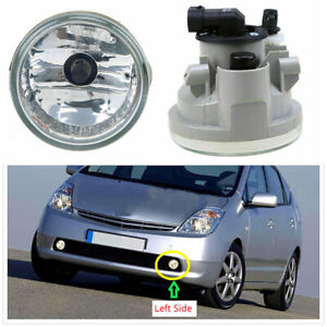 Fits Toyota Prius Scion 2004-2007 Driver Left Side Front Fog Light Lamp Assembly